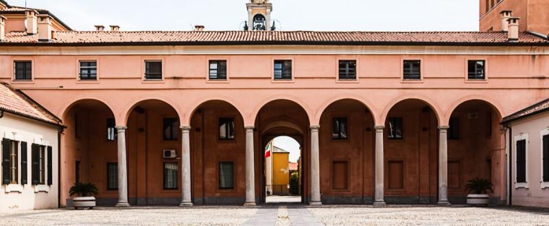 Biblioteca di Cavenago Brianza