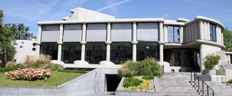Biblioteca di Segrate