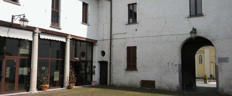 Biblioteca di San Zenone al Lambro