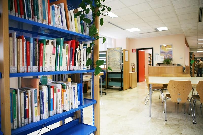 Biblioteca di San Giuliano