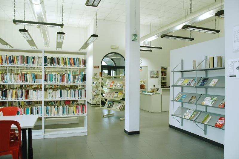 Biblioteca di Settala