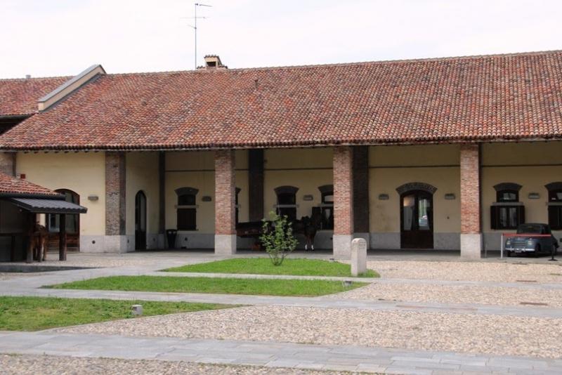 Biblioteca di Milano 2