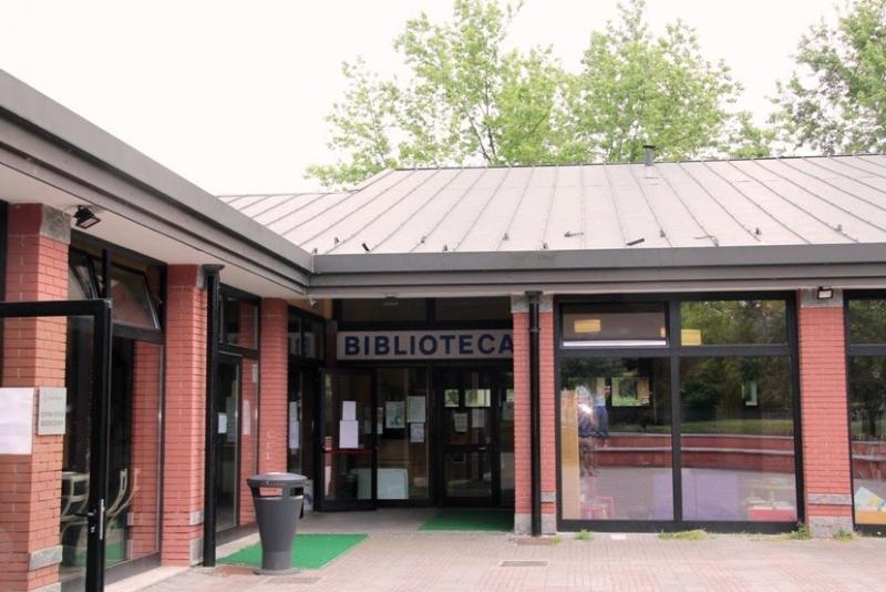 Biblioteca di Redecesio