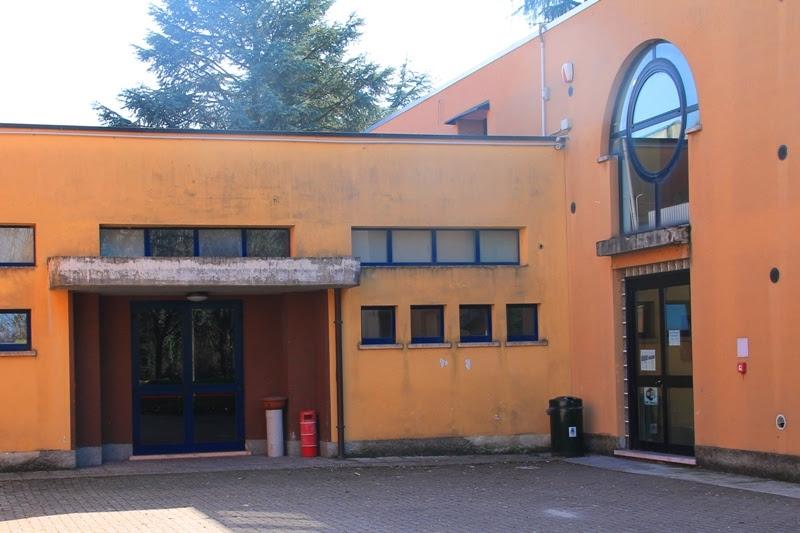 Biblioteca di Poasco