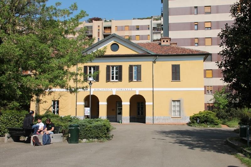 Biblioteca di San Donato Milanese