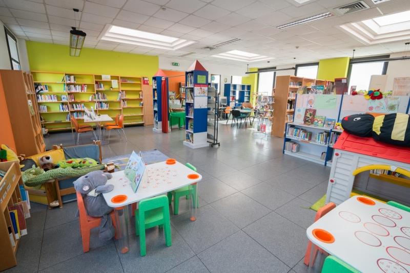 Biblioteca di Basiano