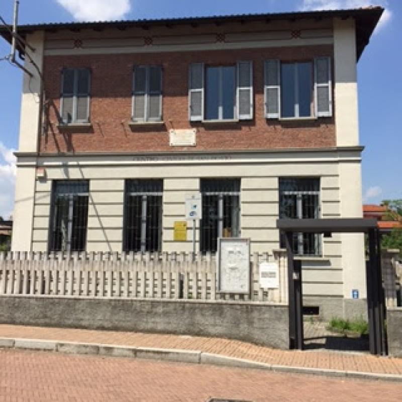 Biblioteca di San Bovio