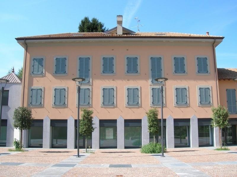 Biblioteca di Usmate Velate