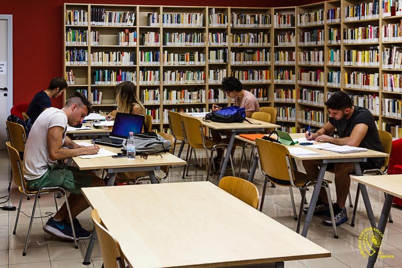 studio individuale