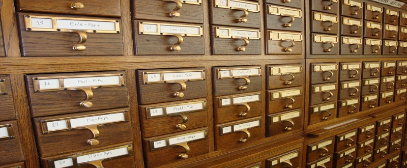 Archivio documenti