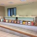 Auditorium della biblioteca di Vaprio d'Adda