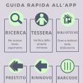 guida rapida dell'app