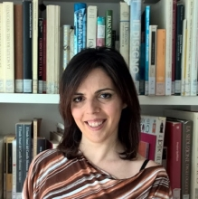 Lorena Chisena